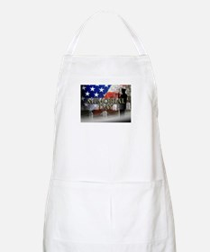 Memorial Day BBQ Apron