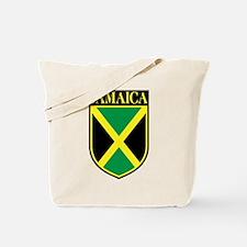 Cute Flag of spain Tote Bag