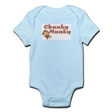 Chunky Munky Infant Creeper