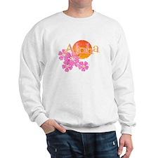 Unique Baby hawaii Sweatshirt