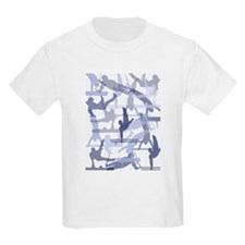 Love My Sport Boys T-Shirt