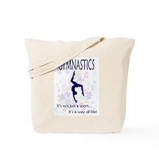 Way of Life Girls Tote Bag