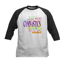 Bright Gymnastics Rock Tee