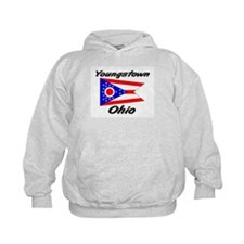 Youngstown Ohio Hoodie