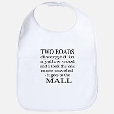 Road to the Mall Bib