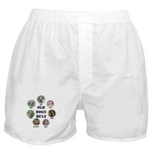 Cute Ruger Boxer Shorts