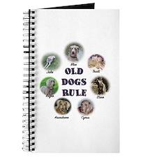 Unique Ruger Journal