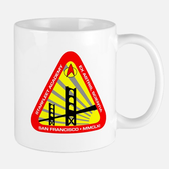 Starfleet Academy Mug