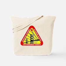 Starfleet Academy Tote Bag
