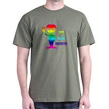 Gay Alien T-Shirt