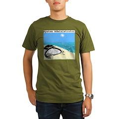 Kicking dead whales II T-Shirt