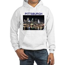 pittsburg gifts and t-shirts Hoodie