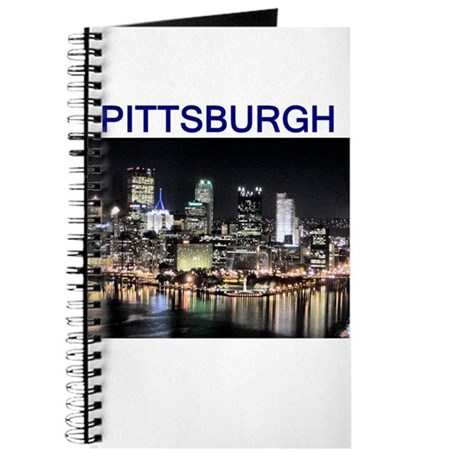pittsburg gifts and t-shirts Journal