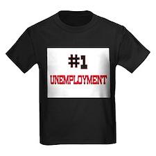 Number 1 UNEMPLOYMENT T