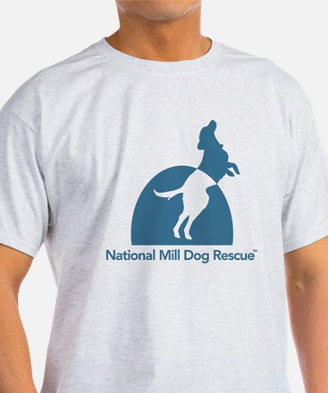National Mill Dog Rescue T-Shirt
