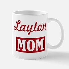 Layton Mom Mug