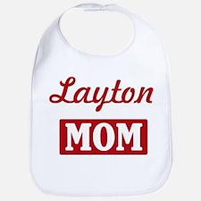 Layton Mom Bib