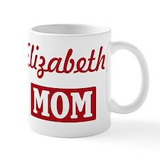 Elizabeth Mom Mug