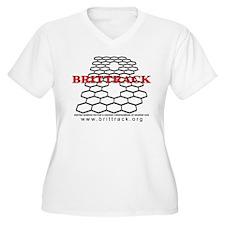 Brit-Torchwood T-Shirt