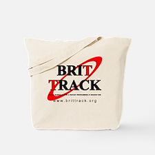 BritTrack-Dwarf Tote Bag