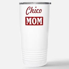 Chico Mom Stainless Steel Travel Mug