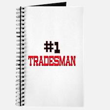 Number 1 TRADESMAN Journal