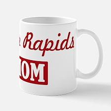 Cedar Rapids Mom Mug