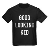 Children good looking kid Kids T-shirts (Dark)