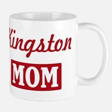 Kingston Mom Small Small Mug