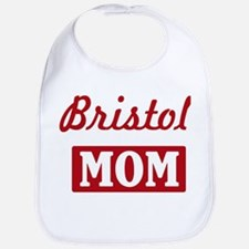 Bristol Mom Bib