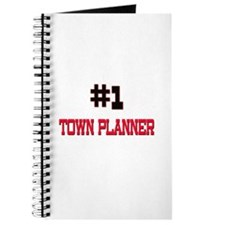 Number 1 TOWN PLANNER Journal