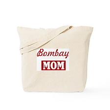 Bombay Mom Tote Bag