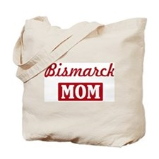Bismarck Mom Tote Bag