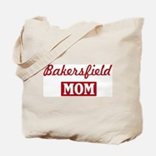 Bakersfield Mom Tote Bag
