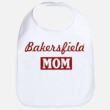 Bakersfield Mom Bib