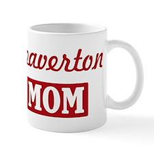Beaverton Mom Mug
