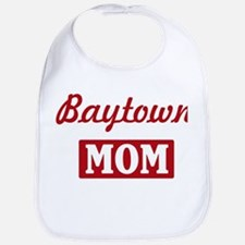 Baytown Mom Bib