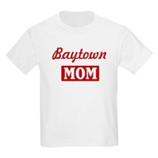 Baytown Mom T-Shirt