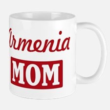 Armenia Mom Mug