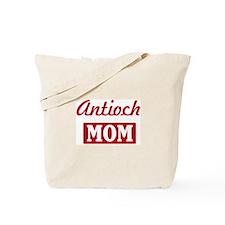 Antioch Mom Tote Bag