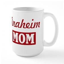 Anaheim Mom Mug