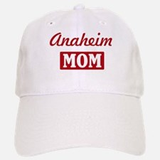 Anaheim Mom Baseball Baseball Cap