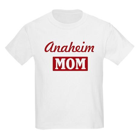Anaheim Mom Kids Light T-Shirt