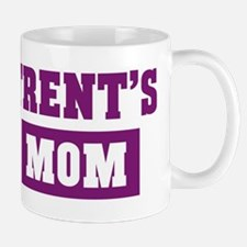 Trents Mom Mug