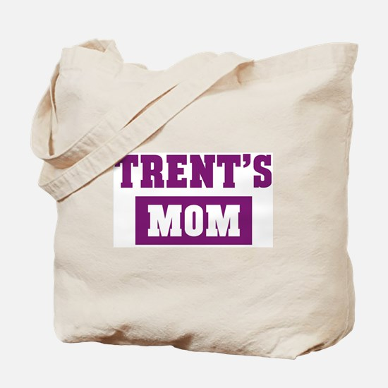 Trents Mom Tote Bag
