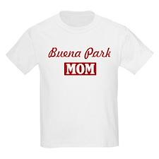 Buena Park Mom T-Shirt
