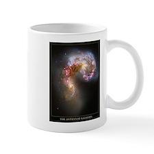 Antennae Galaxies Mug