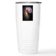 Antennae Galaxies Travel Mug