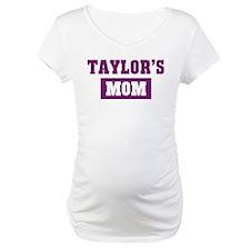 Taylors Mom Shirt