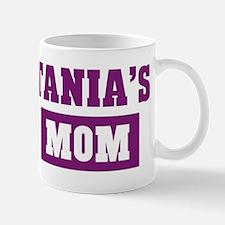 Tanias Mom Mug